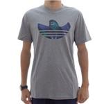 Camiseta Adidas SHMOO Fill (P)
