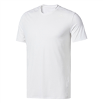 Camiseta Adidas Supernova Branca Masc G