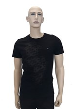 Camiseta Aramis Windows Preto Tam. M