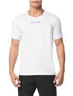 Camiseta Athletic CK Logo Institucional - G