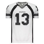 Camiseta Atlético Mineiro 13