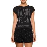 Camiseta Auslander Filming Porn Longa
