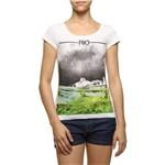 Camiseta Auslander Made In Rio
