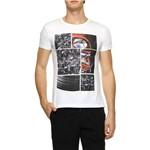 Camiseta Auslander Mosaico