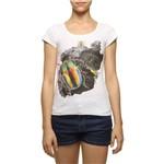 Camiseta Auslander Pedra
