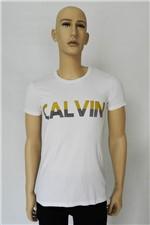 Camiseta CKJ Branco Tam. P