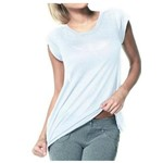 Camiseta Comfortable Lupo 71600-001