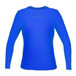Camiseta Curtlo Active Fresh ML Feminina