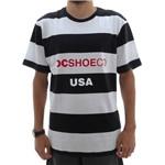 Camiseta DC Finterwald (P)