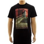 Camiseta Dc Tiago Lemos Black (M)