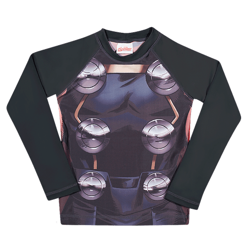 Camiseta de Proteção Avengers - 4