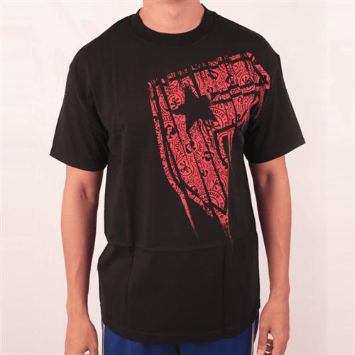 Camiseta Famous Fullcircle Preto P