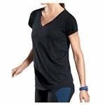 Camiseta Feminina Lupo Running Fit Dry Corrida 71617-001