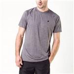 Camiseta Fila Basic Melange Masculina
