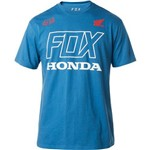 Camiseta Fox Lifestyle Honda