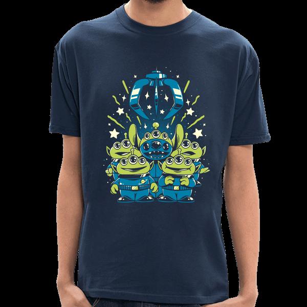 Camiseta Garra - Masculina - P
