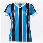 Camiseta Gremio Feminina Umbro Of.1 2019 3g160782 837901 3G160782 312 8379013G160782312