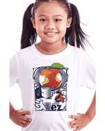 Camiseta Infantil Era uma Vez