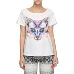 Camiseta Karin Feller Aquarelada
