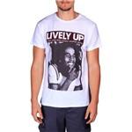 Camiseta Limits Arpoador Lively