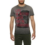 Camiseta LIMITS Endo Spray