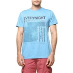 Camiseta Limits Everynight Branco M