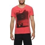 Camiseta LIMITS Gola V