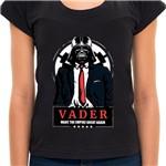 Camiseta Make The Empire Great Again - Feminino 7I24 - Camiseta Make The Empire Great Again - Feminina - P