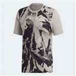 Camiseta Masculina Adidas Estampa Essentials Du0423