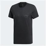 Camiseta Masculina Adidas Logo Dt4160