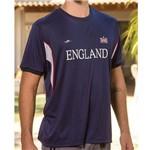 Camiseta Masculina Dry Line Inglaterra 125707 Elite