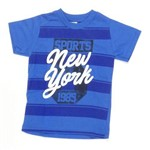 Camiseta New York Sports - Bicho Bagunça