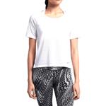 Camiseta Nike Miler Branca Feminina GG