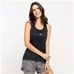 Camiseta Regata Longa Interlock Speedo Feminina 59284