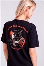 Camiseta Rolling -M