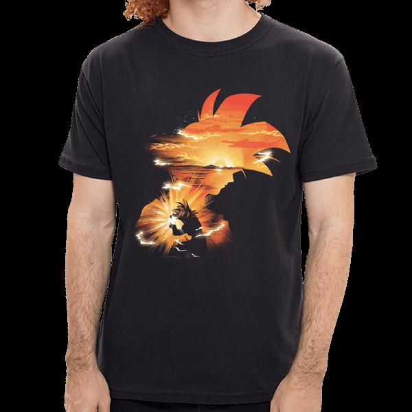 Camiseta The Great Power - Masculina Camiseta The Great Power - Masculina - P