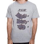 - Camiseta To do List - Masculina - P