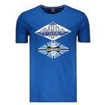 Camiseta Umbro Grêmio Flag