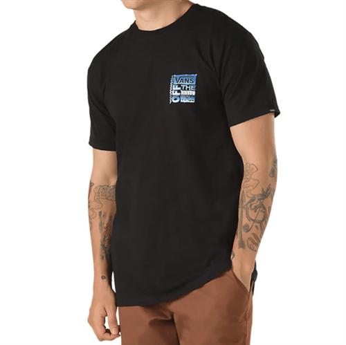 Camiseta Vans Classic AVE Black (P)