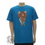 Camiseta Vans Skatesquatch - Azul (G)