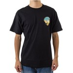Camiseta Vans Wynwood Black (P)