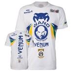 Camiseta Venum Wand Retorno