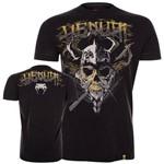 Camiseta Viking Venum - Preta - M