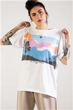 Camiseta Wilderness-P