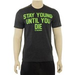 Camiseta Young Pretorian 0121601015