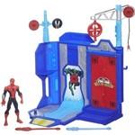 Campo de Treinamento Aranha Hasbro