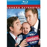 Candidatos, os (Blu-Ray)