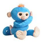 Candide - Macaco Interativo Azul - Boris