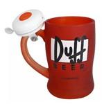 Caneca com Campainha Duff