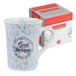 Caneca de Porcelana Good 340 Ml